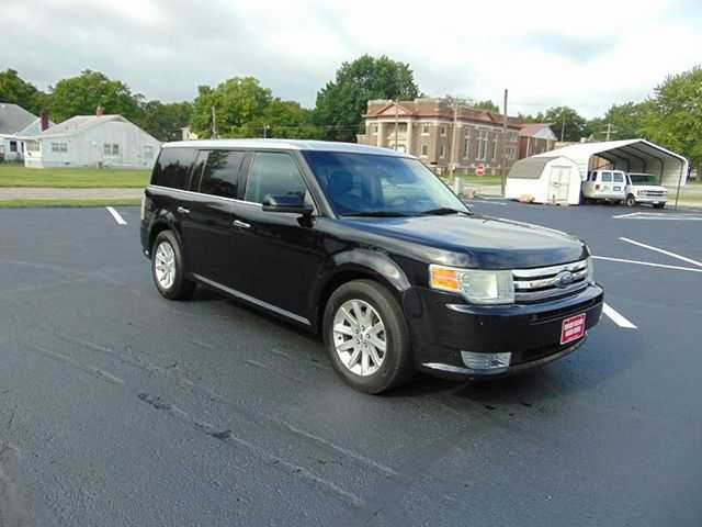 Ford Flex 2009 $5900.00 incacar.com