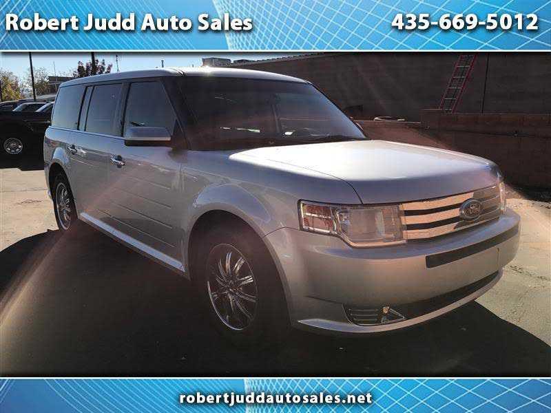 Ford Flex 2010 $7995.00 incacar.com