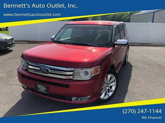 Ford Flex 2010 $11900.00 incacar.com