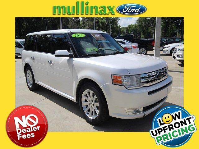 Ford Flex 2011 $8000.00 incacar.com