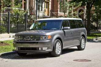 Ford Flex 2011 $10475.00 incacar.com