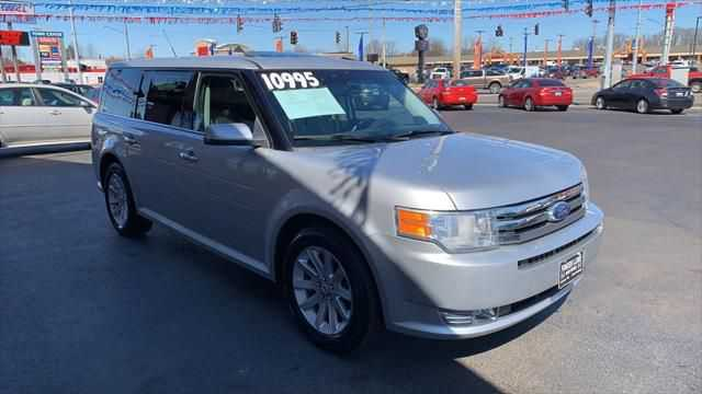 Ford Flex 2011 $10995.00 incacar.com