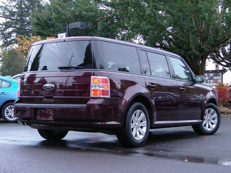 Ford Flex 2011 $5999.00 incacar.com
