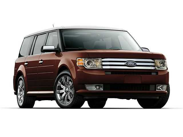 Ford Flex 2012 $7000.00 incacar.com