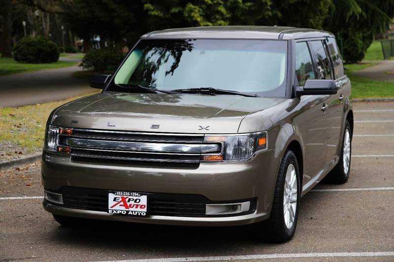 Ford Flex 2014 $14999.00 incacar.com