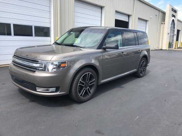 Ford Flex 2014 $11666.00 incacar.com