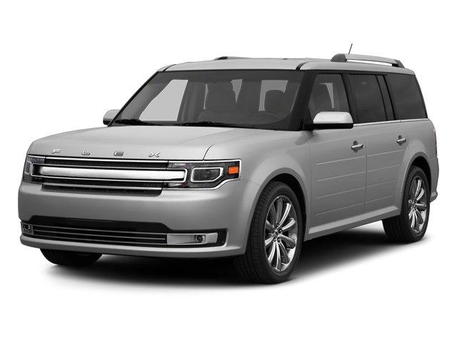 Ford Flex 2014 $14555.00 incacar.com
