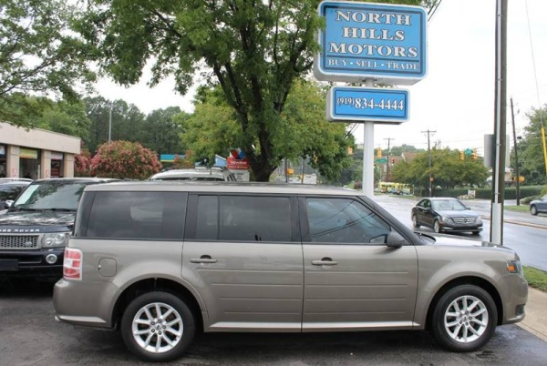 Ford Flex 2014 $6999.00 incacar.com