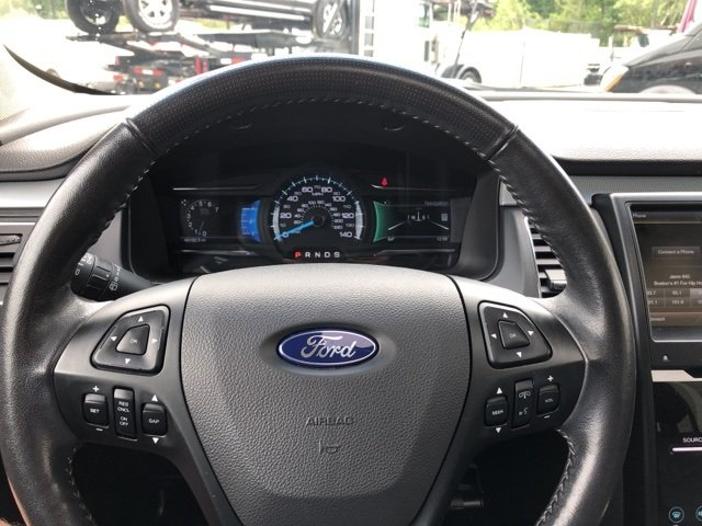 used Ford Flex 2014 vin: 2FMGK5D87EBD17961