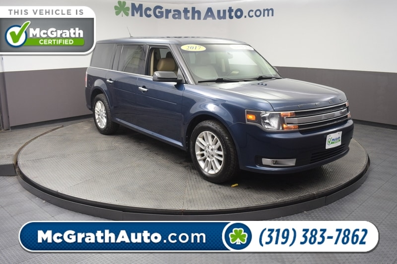 Ford Flex 2017 $23994.00 incacar.com