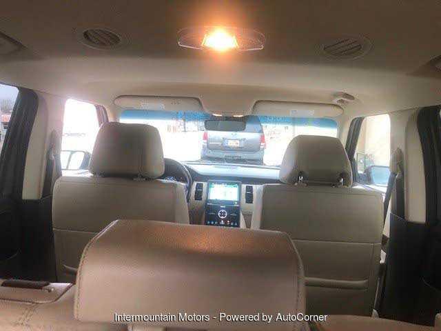 Ford Flex 2018 $20000.00 incacar.com