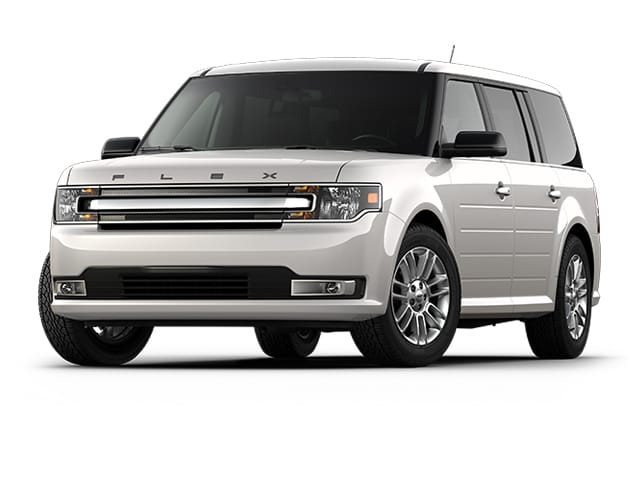 Ford Flex 2018 $25900.00 incacar.com