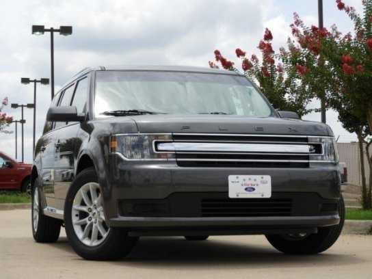 Ford Flex 2018 $30538.00 incacar.com