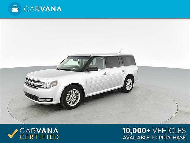 Ford Flex 2018 $25800.00 incacar.com