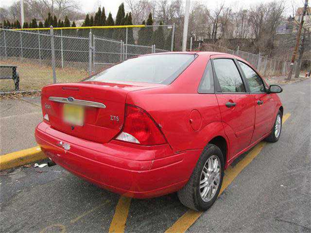Ford Focus 2000 $1499.00 incacar.com