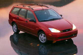 Ford Focus 2000 $3995.00 incacar.com
