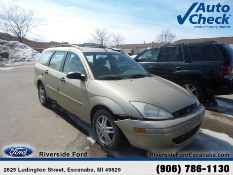Ford Focus 2000 $4995.00 incacar.com