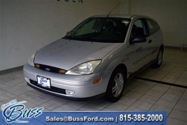 Ford Focus 2000 $1595.00 incacar.com