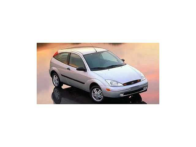 Ford Focus 2000 $1971.00 incacar.com