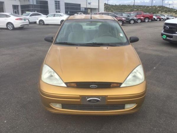 Ford Focus 2001 $3477.00 incacar.com