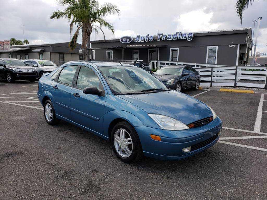 Ford Focus 2001 $2995.00 incacar.com