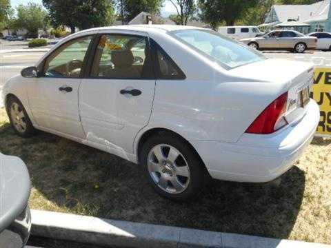 Ford Focus 2001 $5995.00 incacar.com