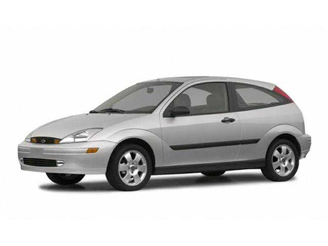 Ford Focus 2002 $1000.00 incacar.com