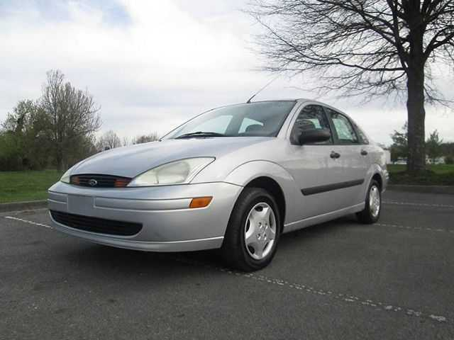 Ford Focus 2002 $3999.00 incacar.com