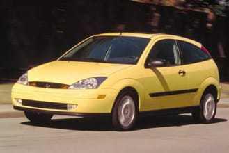 Ford Focus 2002 $988.00 incacar.com