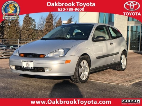 Ford Focus 2002 $3199.00 incacar.com