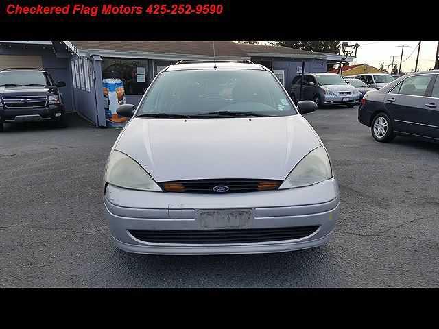 Ford Focus 2002 $1995.00 incacar.com