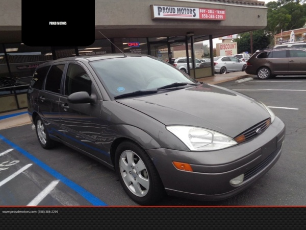 Ford Focus 2002 $3475.00 incacar.com
