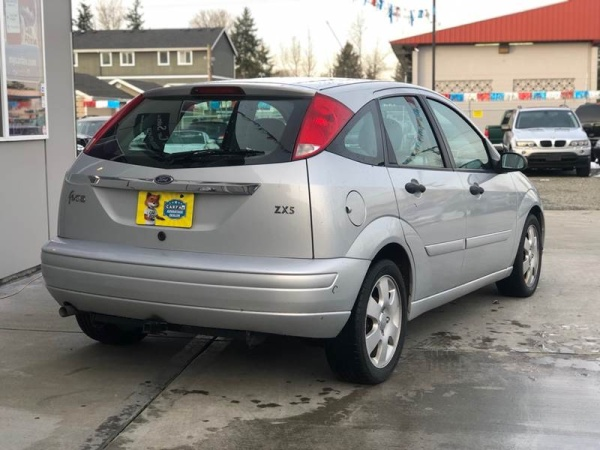 Ford Focus 2002 $3495.00 incacar.com