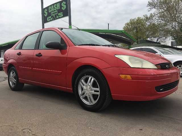 Ford Focus 2002 $1250.00 incacar.com