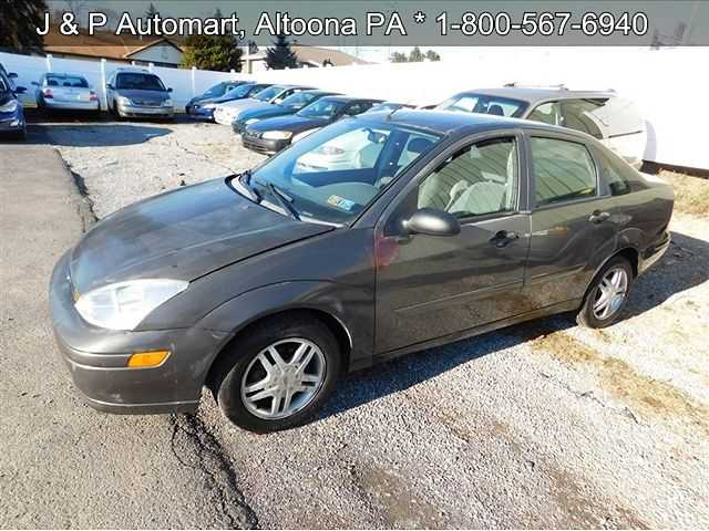 Ford Focus 2003 $4995.00 incacar.com