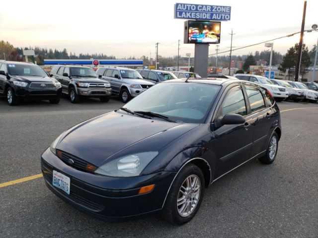 Ford Focus 2003 $900.00 incacar.com