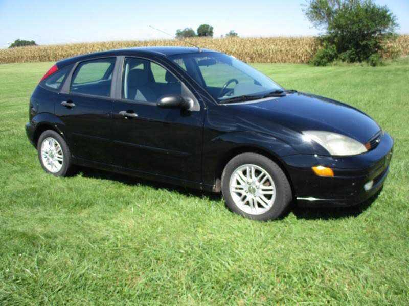 Ford Focus 2003 $1595.00 incacar.com