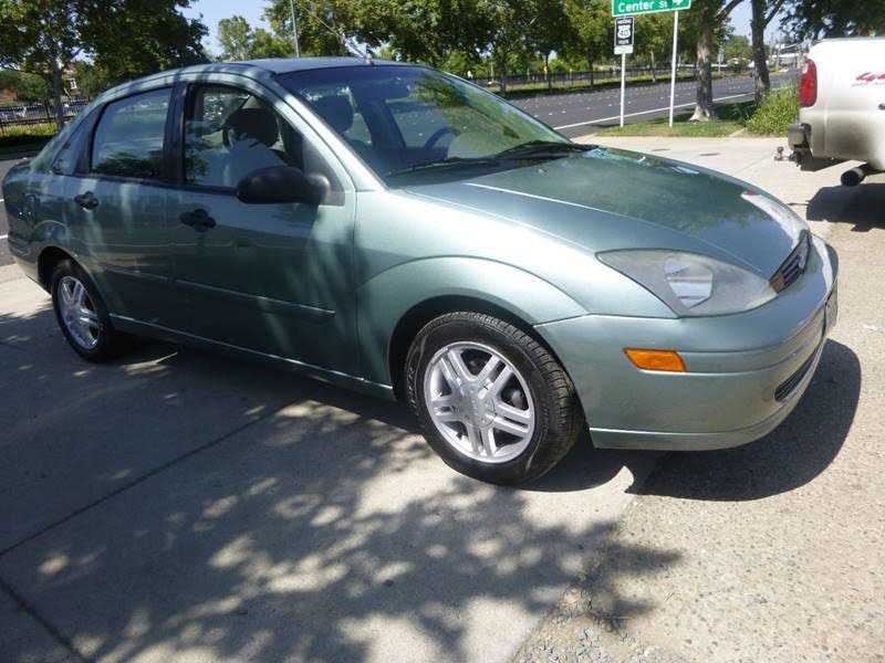 Ford Focus 2003 $1950.00 incacar.com