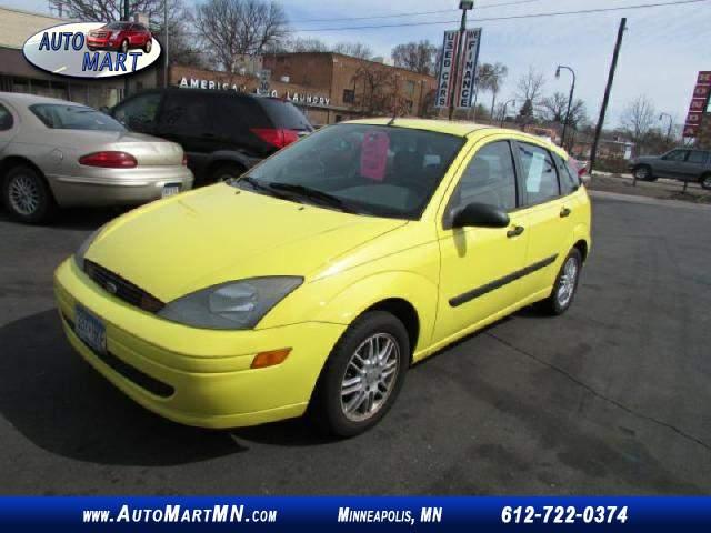 Ford Focus 2003 $3000.00 incacar.com