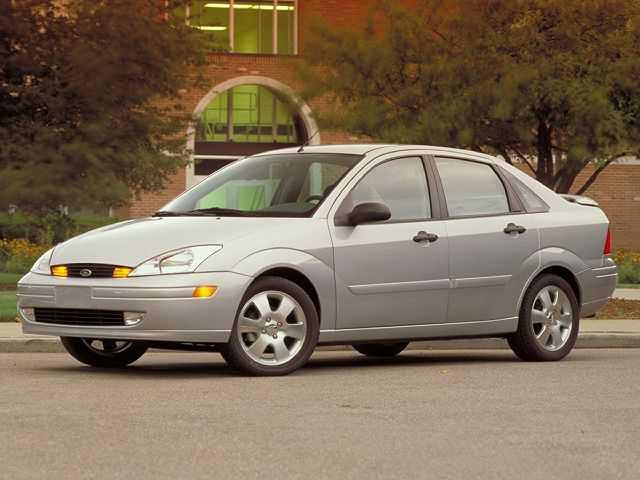 Ford Focus 2004 $3299.00 incacar.com