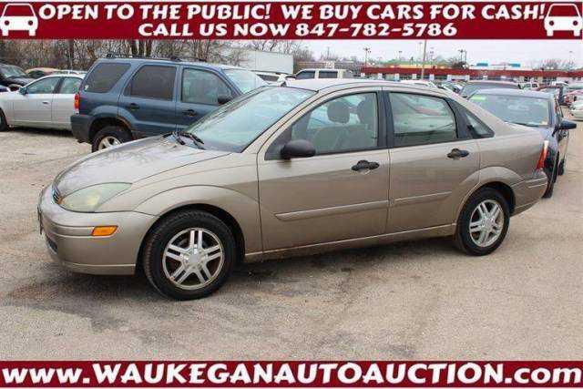 Ford Focus 2004 $1000.00 incacar.com
