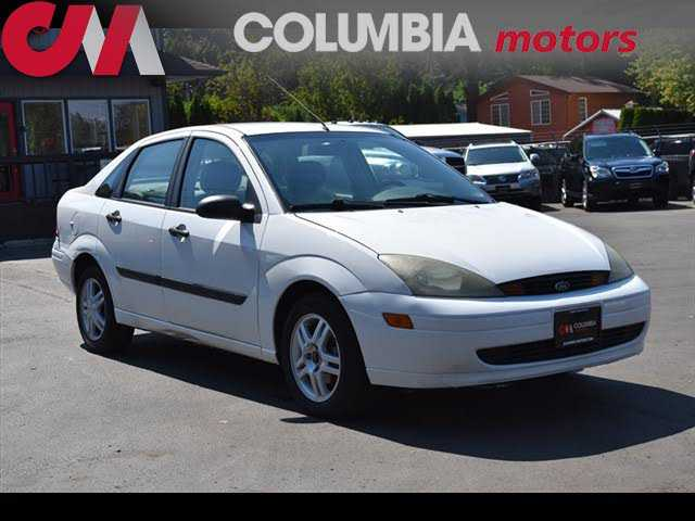 Ford Focus 2004 $1491.00 incacar.com