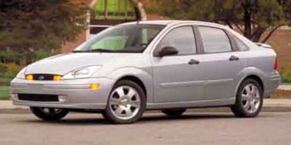 Ford Focus 2004 $4019.00 incacar.com