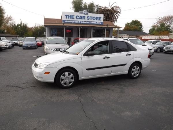 Ford Focus 2005 $3200.00 incacar.com