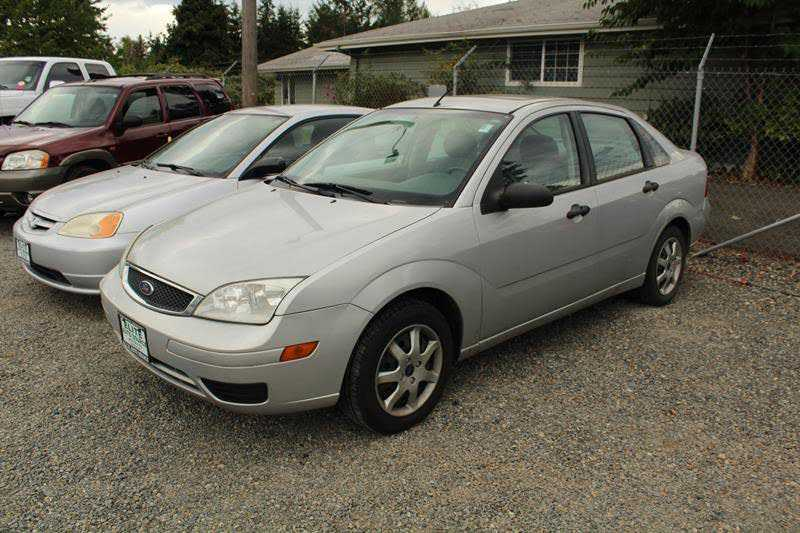 Ford Focus 2005 $1995.00 incacar.com