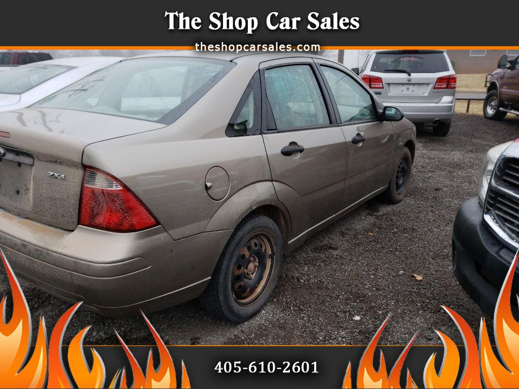 Ford Focus 2005 $3000.00 incacar.com