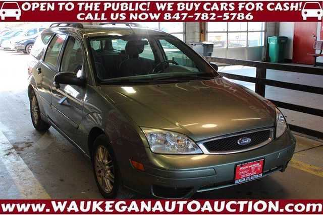 Ford Focus 2005 $1600.00 incacar.com
