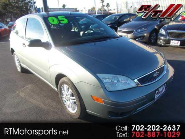 Ford Focus 2005 $1599.00 incacar.com
