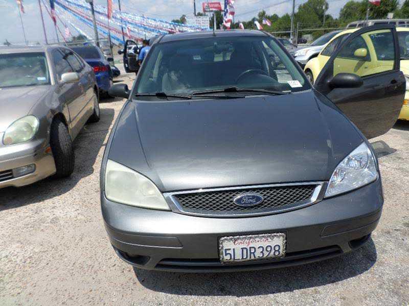 Ford Focus 2005 $2500.00 incacar.com
