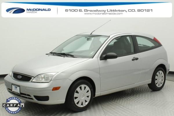 Ford Focus 2005 $3340.00 incacar.com
